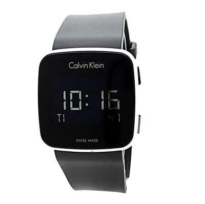 3b7a38686fac Gents Calvin Klein future Alarm Watch (K5C21TD1)