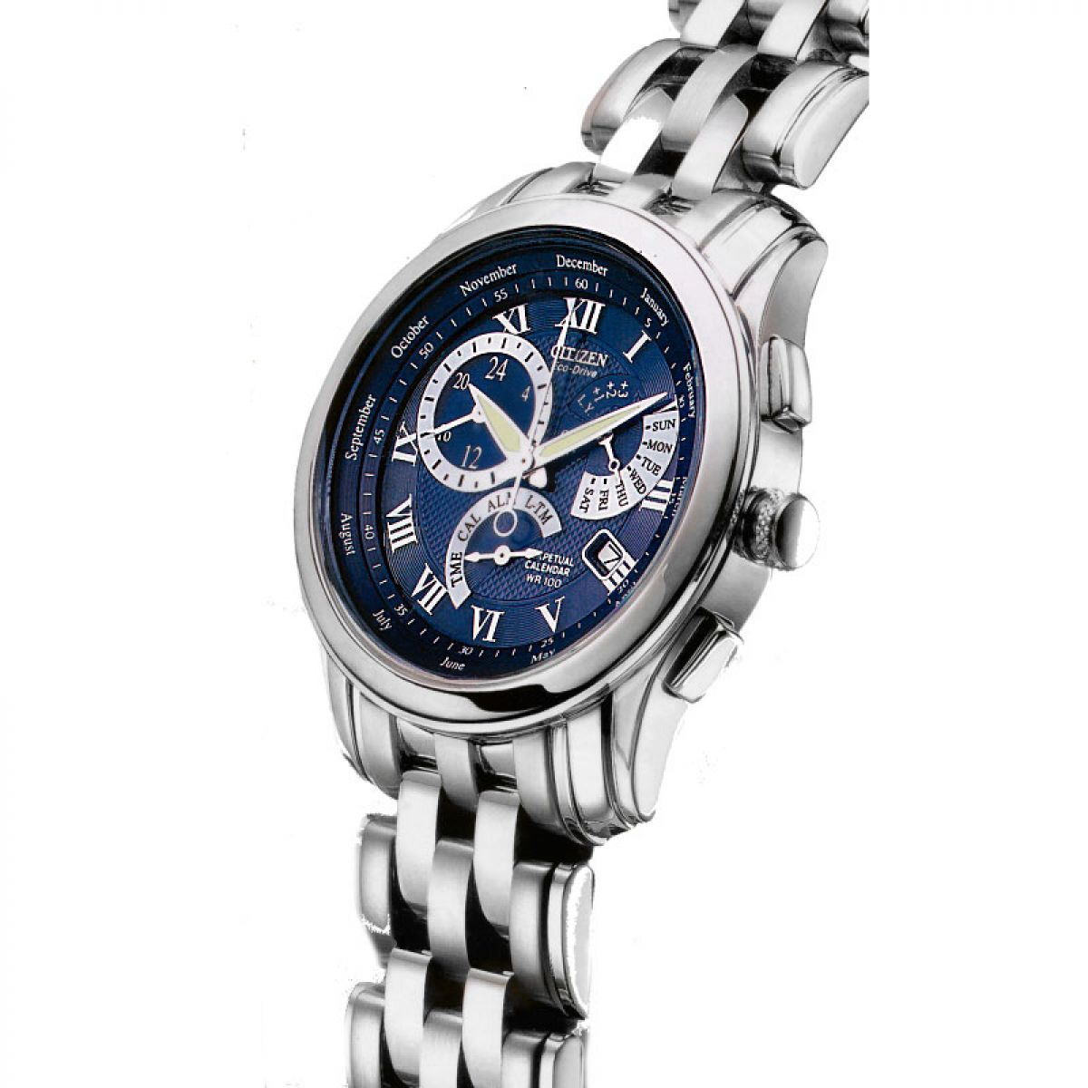 gents citizen calibre 8700 alarm watch bl8000 54l watchshop com rh watchshop com citizen bl8000-54l manual Citizen BL8000-54L Leather