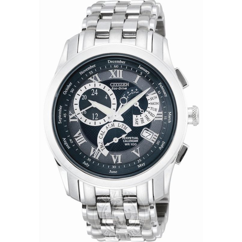 gents citizen calibre 8700 alarm watch bl8000 54l watchshop com rh watchshop com Citizen Eco-Drive E812 Manual Citizen Eco-Drive WR100 Manual