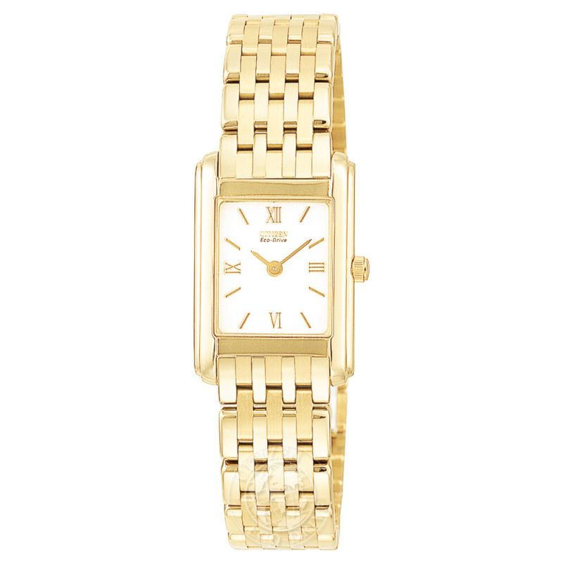 Ladies Citizen Stiletto Watch EG3012-55A