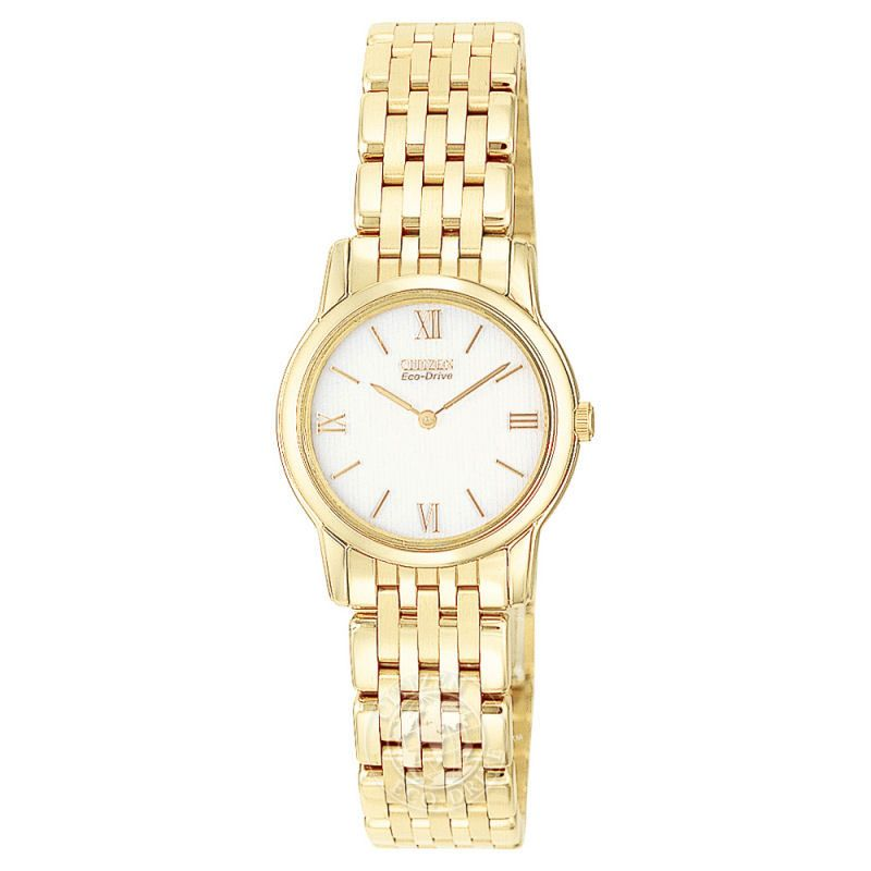 Ladies Citizen Stiletto Watch EG3042-54A