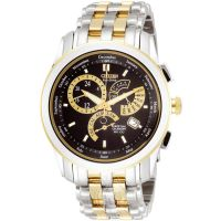 Mens Citizen Calibre 8700 Alarm Watch BL8004-53E