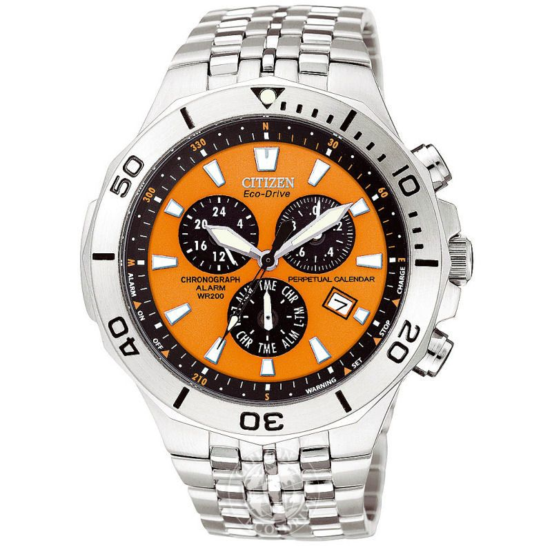 Mens Citizen Watch BL5280-52X