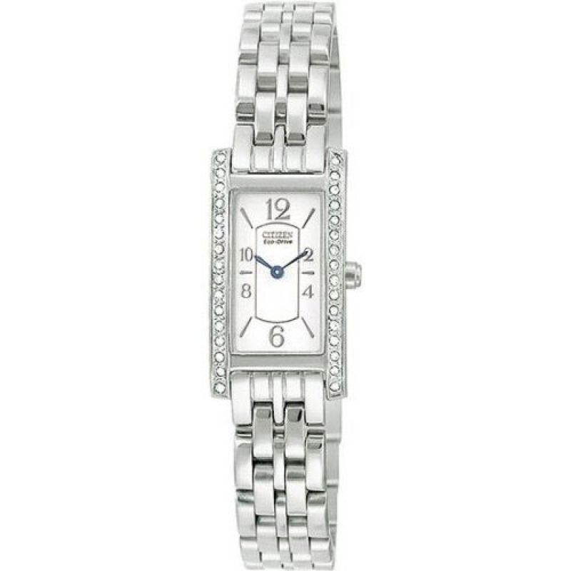 Ladies Citizen Watch EG2020-52A
