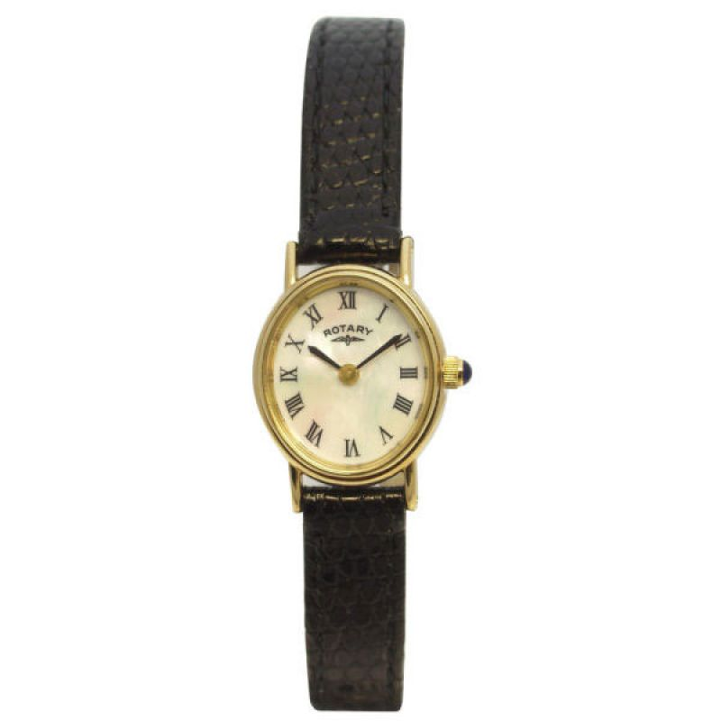 Ladies Rotary Watch LS00471