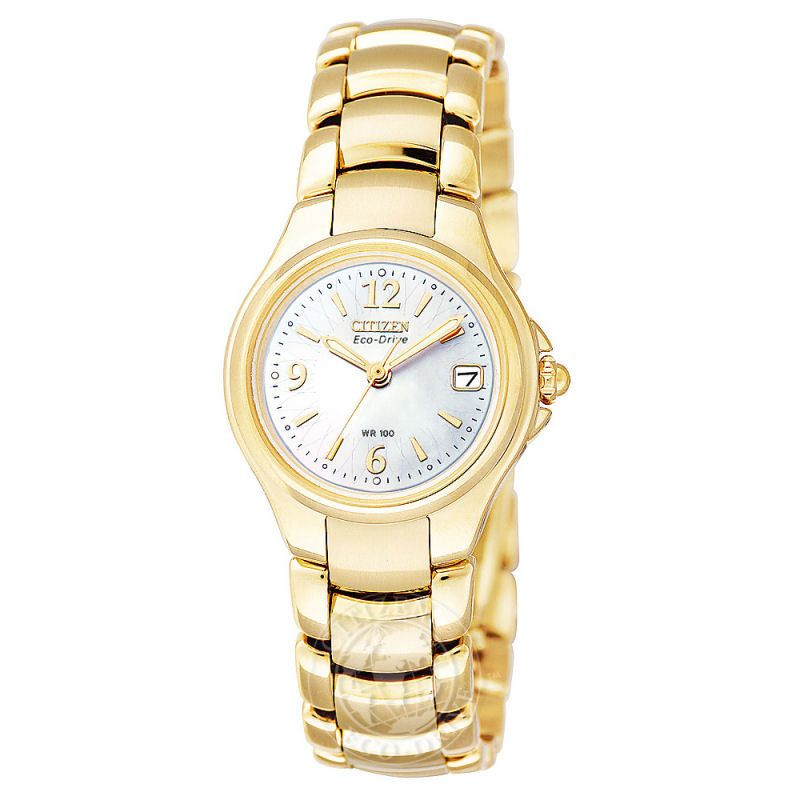 Ladies Citizen Watch EW1172-56D