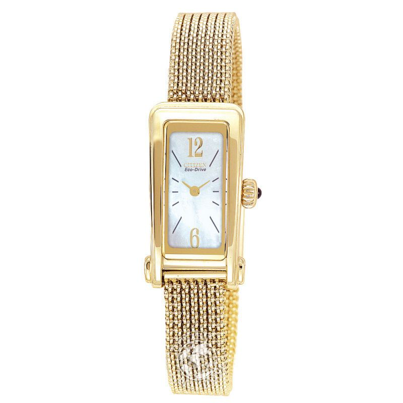 Ladies Citizen Expansion bracelet Watch EG2242-51D