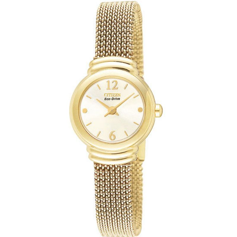 Ladies Citizen Watch EW9202-96P