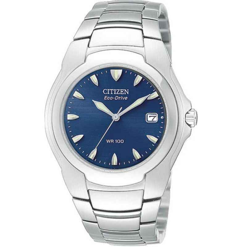 Mens Citizen Watch BM6270-54L