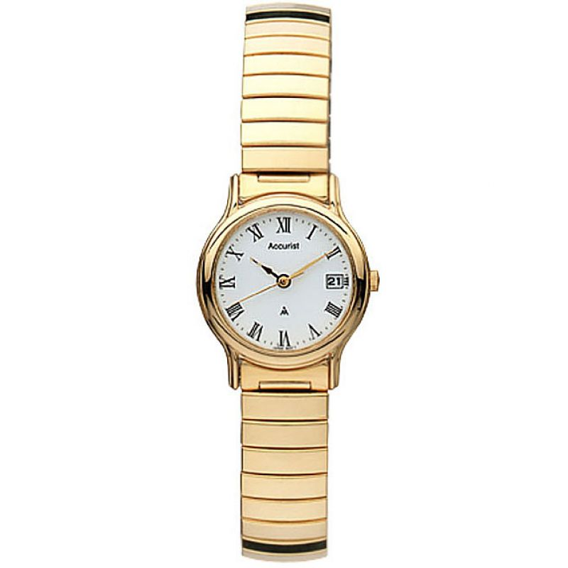 Ladies Accurist Watch LB206W