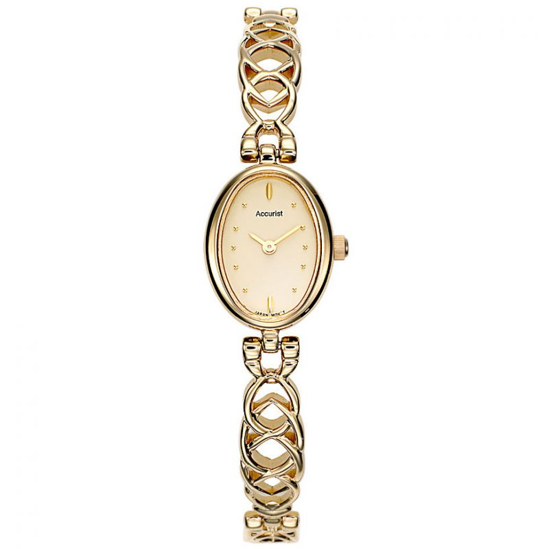 Ladies Accurist Watch LB351W