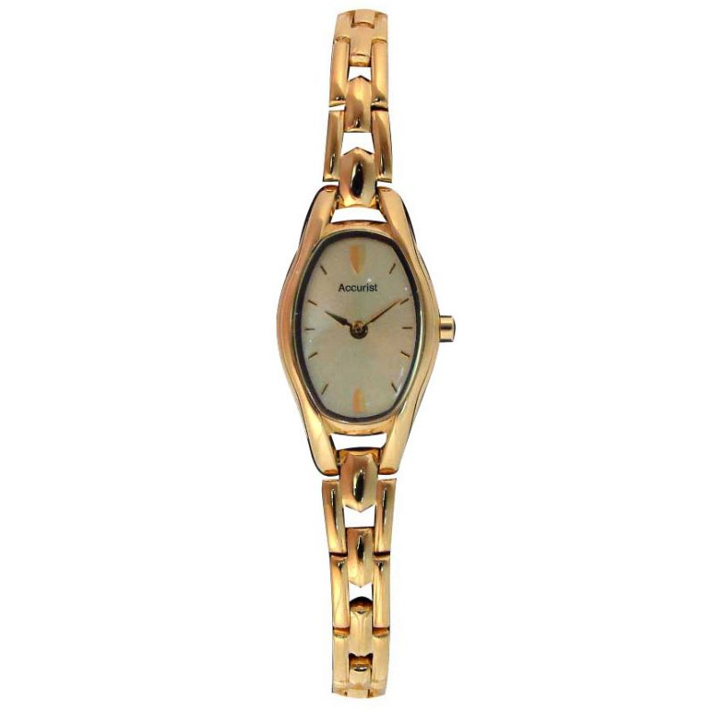 Ladies Accurist Watch LB1124G