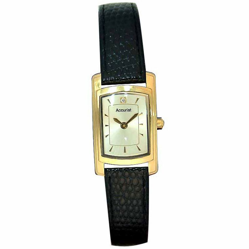 Ladies Accurist Watch LS343S
