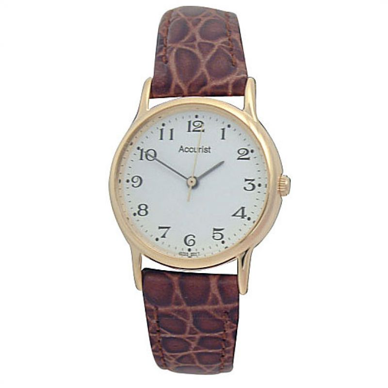 Ladies Accurist Watch LS583WA