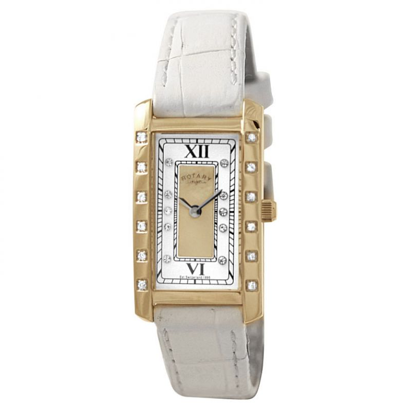 Ladies Rotary Rocks Watch RLS00009/40