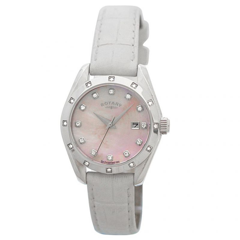 Ladies Rotary Rocks Watch RLS00001/07/S