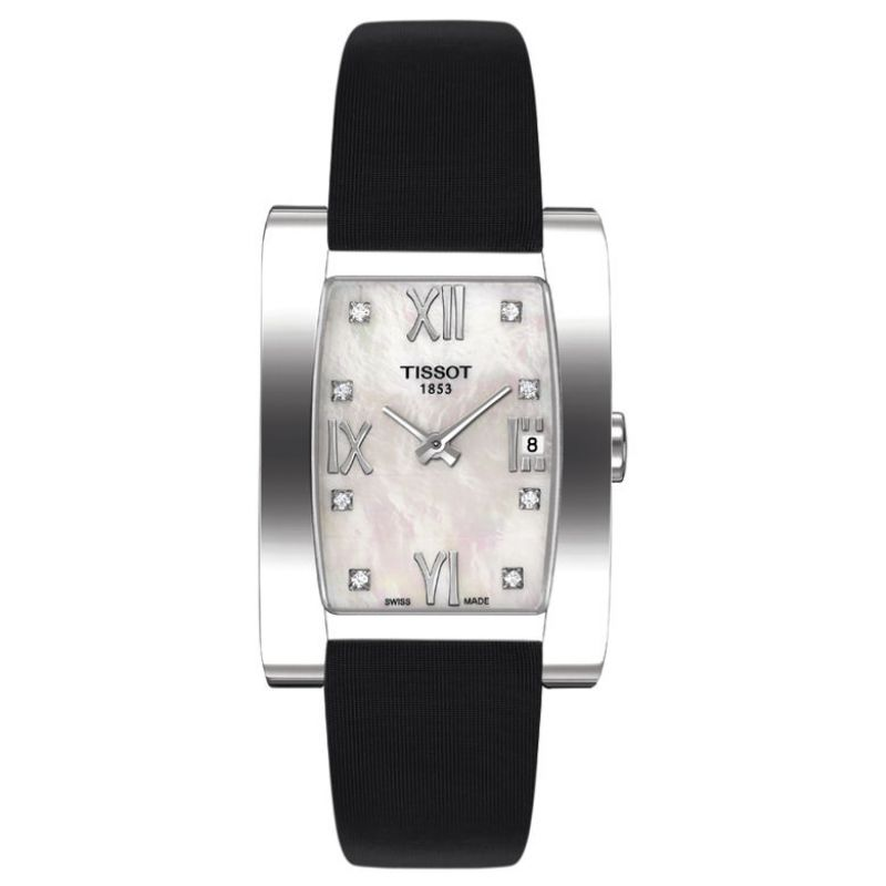 Ladies Tissot Generosi-T Watch T0073091611600