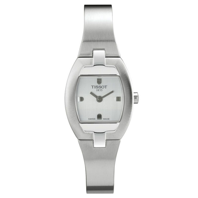 Ladies Tissot T-Tonneau Watch T62128531