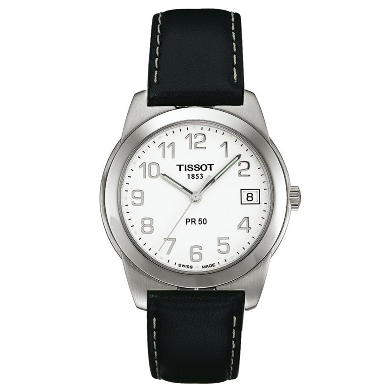 Mens Tissot PR50 Watch T34142114