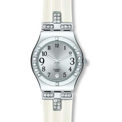 Ladies Swatch Fancy Me Watch YLS430