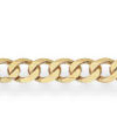 Jewellery 9ct Gold Anklet