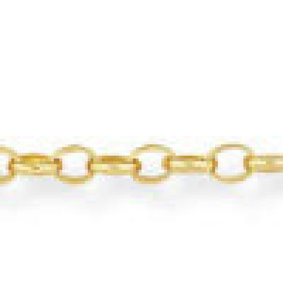 Jewellery 9ct Gold Chain