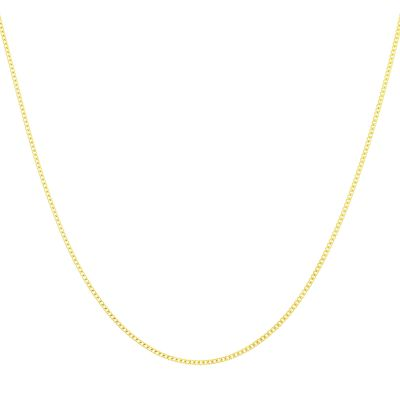 Jewellery 18ct Gold Chain
