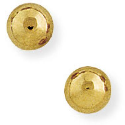 Jewellery 9ct Gold Earring