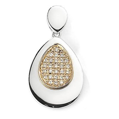 Jewellery Multi colour gold Pendant