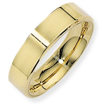 Jewellery Ring 9 Karat Gold