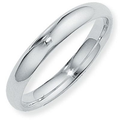Jewellery Ring Platinum