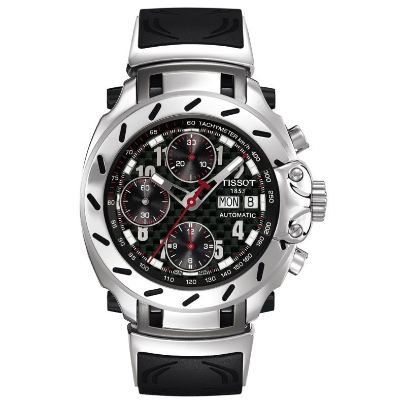 gents tissot t race motogp 2007 limited edition valjoux movement chronograph watch. Black Bedroom Furniture Sets. Home Design Ideas