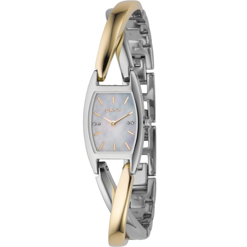 Ladies DKNY Crosswalk Watch NY4634
