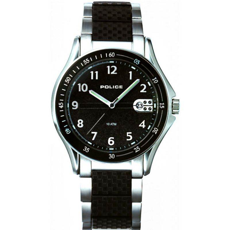 Mens Police Proton Watch 11632JS/02M