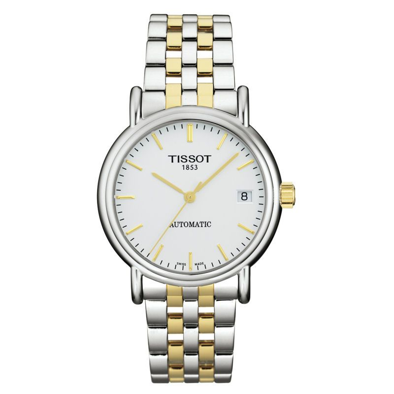 Mens Tissot Carson Automatic Watch T95248331