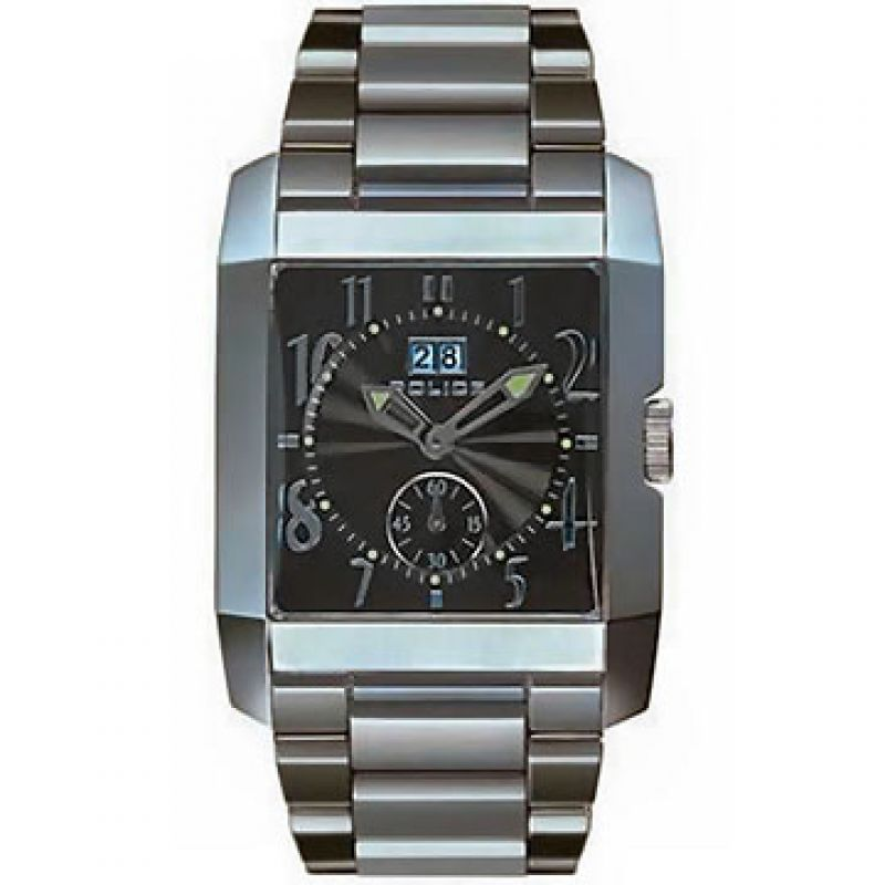 Mens Police Watch 10285MS/21M