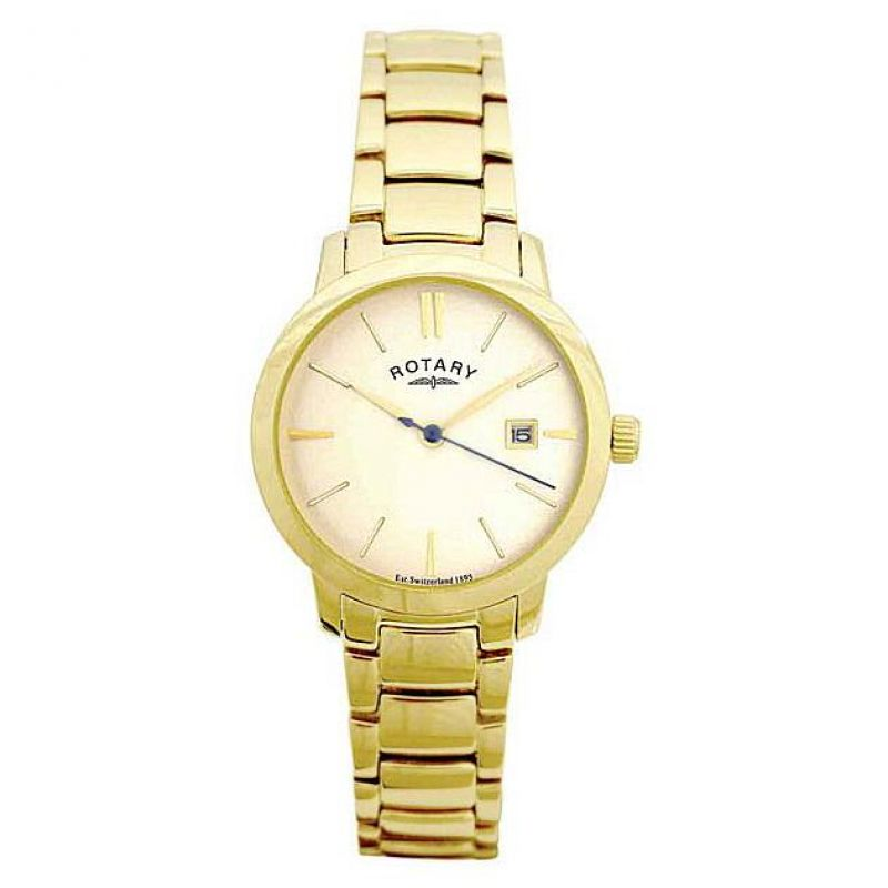 Ladies Rotary Watch LB02489/020