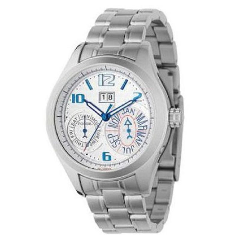 Mens Fossil Automatic Watch ME1029
