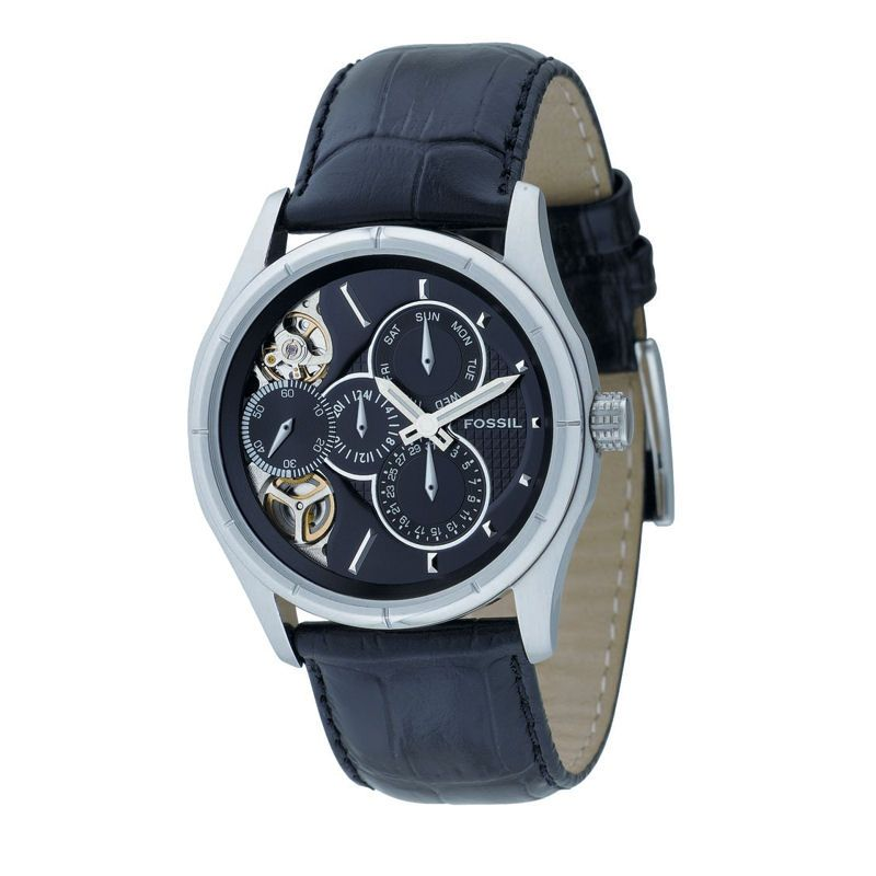 Mens Fossil Automatic Watch ME1038
