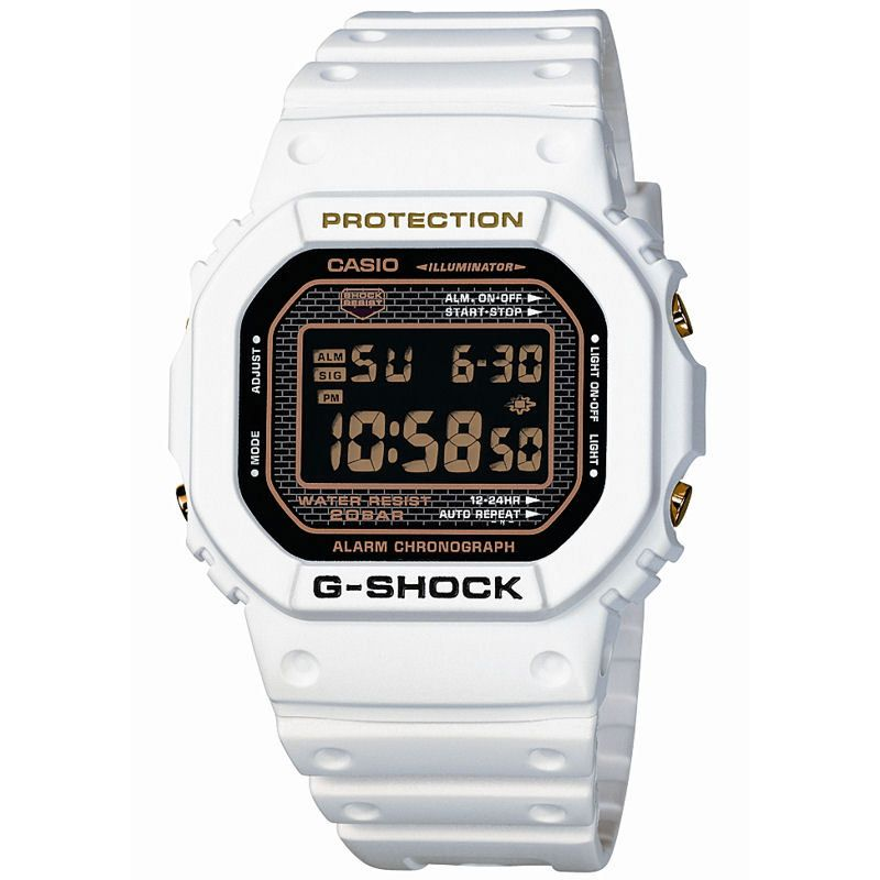 Mens Casio Alarm Watch DW-5025B-7ER