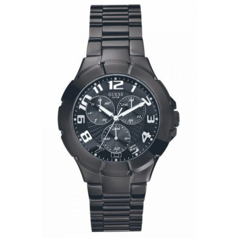 Mens Guess Watch W11010G1