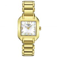 Ladies Tissot T-Wave Watch T02528582