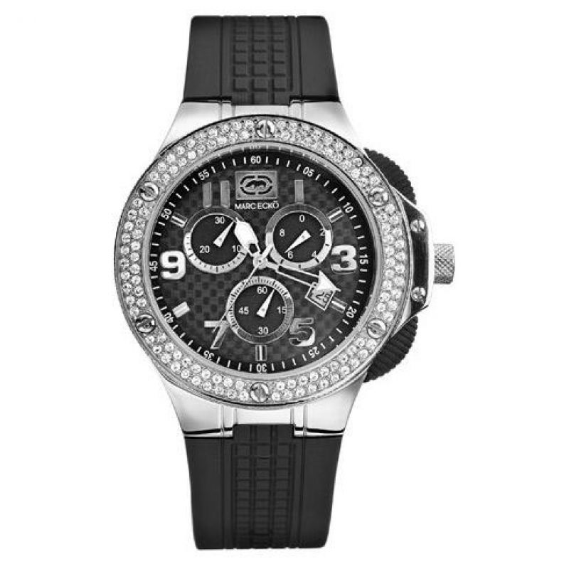 Mens Marc Ecko E900 Chronograph Watch E14532G1