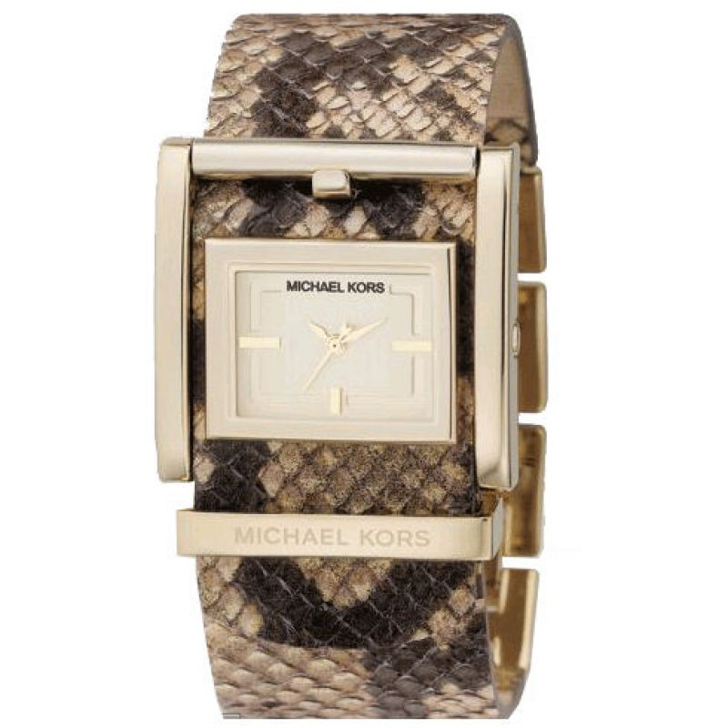 Ladies Michael Kors Watch MK2123