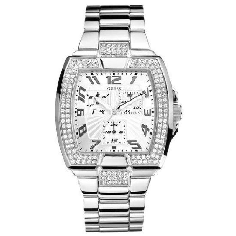 Unisex Guess Watch W17512G1