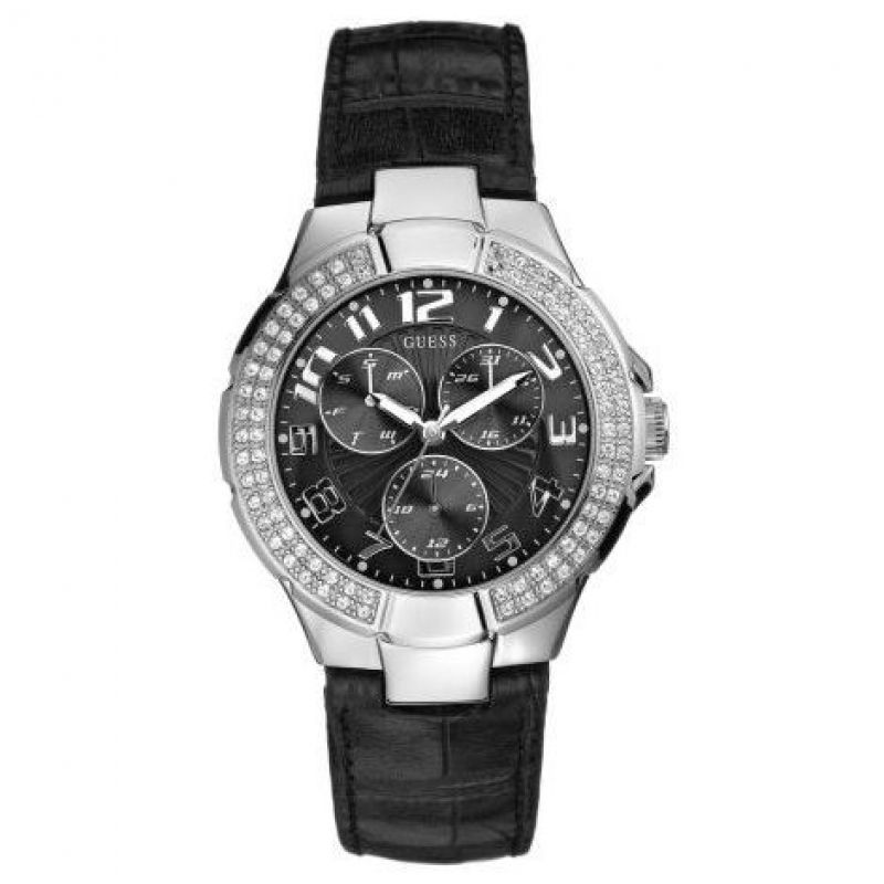 Unisex Guess Watch W11008L2