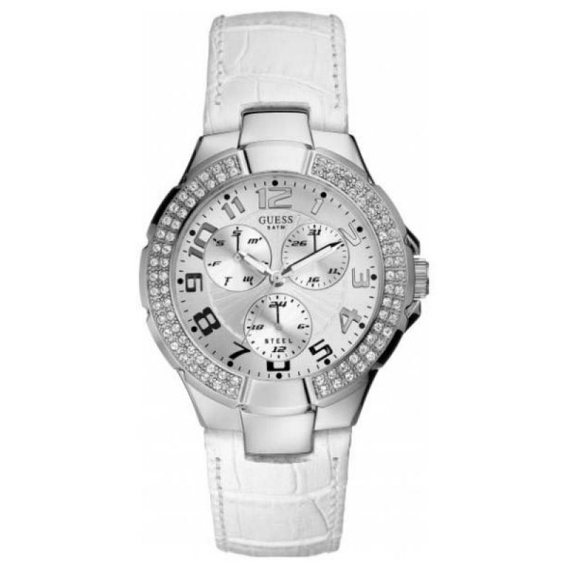 Unisex Guess Prism Watch W11008L1