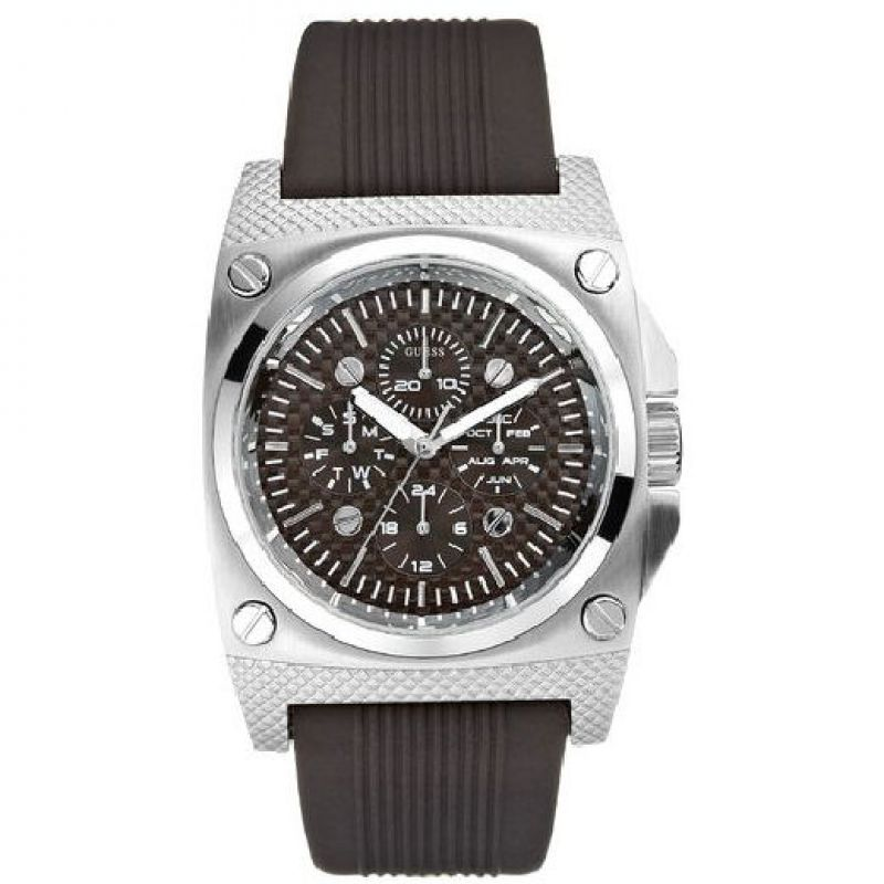 Mens Guess Watch W11518G1