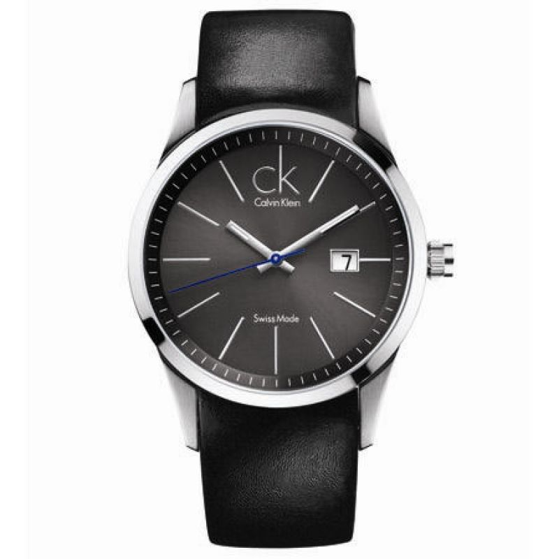 Mens Calvin Klein Bold Watch K2246161