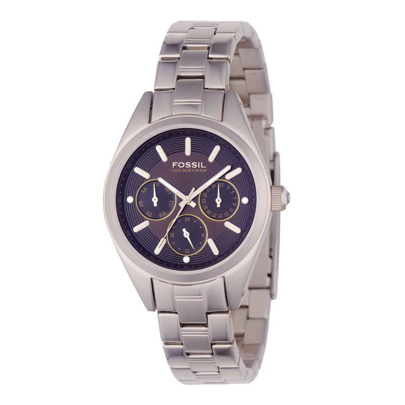 Ladies Fossil Watch BQ9339